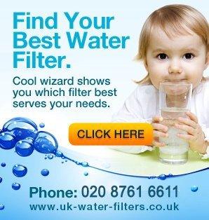 UK Water Filters
